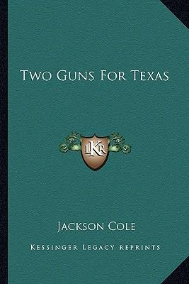 Two Guns for Texas