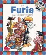 Furia. Con CD Audio