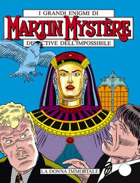 Martin Mystère n. 79