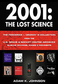 2001: The Lost Scien...