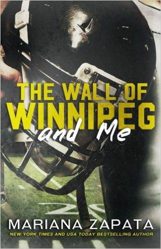The Wall of Winnipeg...