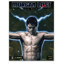 Morgan Lost - Black Novels n. 2