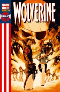 Wolverine n. 198
