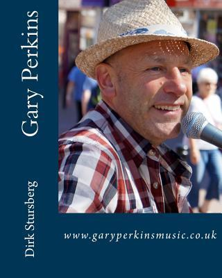 Gary Perkins