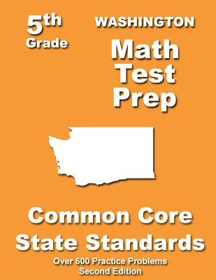 Washington 5th Grade Math Test Prep
