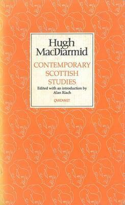 Contemporary Scottish Studies