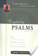 Exploring Psalms, Vol. 1-H