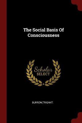 The Social Basis of Consciousness