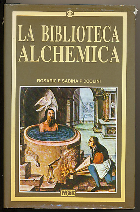 La biblioteca alchemica