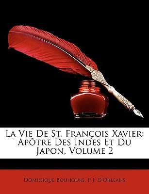 La Vie De St. Franç...