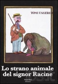Lo strano animale de...
