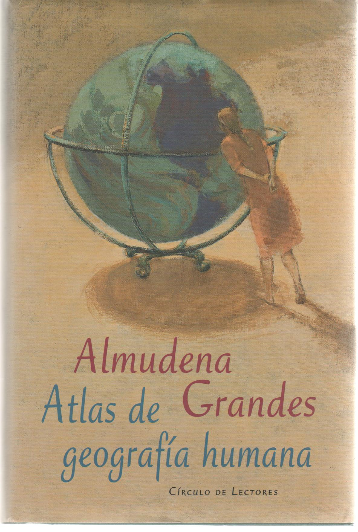Atlas de geografía ...