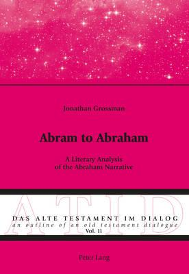Abram to Abraham