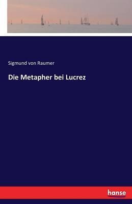 Die Metapher bei Lucrez