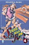 Steel Ball Run vol. 04