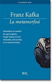 La Metamorfosi Franz Kafka 362 Recensioni Bur