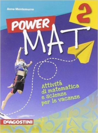 Power mat. Per la Scuola media