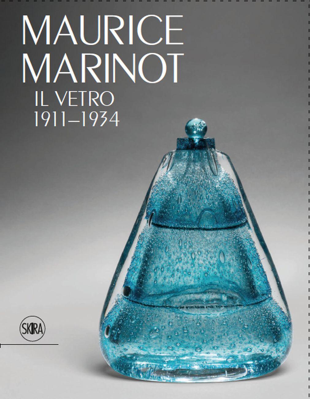 Maurice Marinot