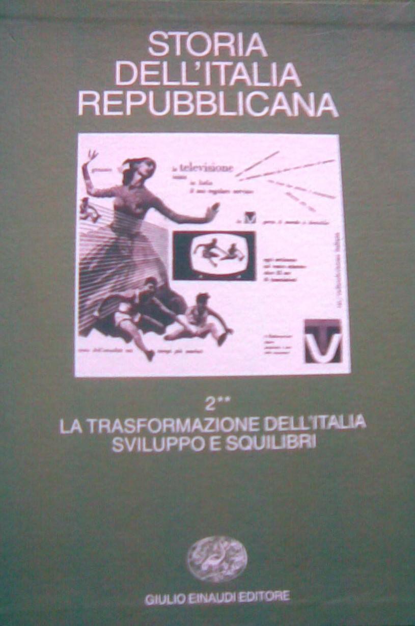 Storia dell'Italia r...