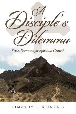 A Disciple's Dilemma
