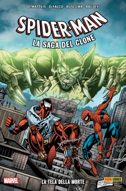 Spider-Man: La saga del clone vol. 2
