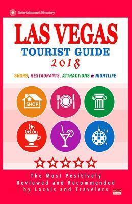 Las Vegas Tourist Guide 2018