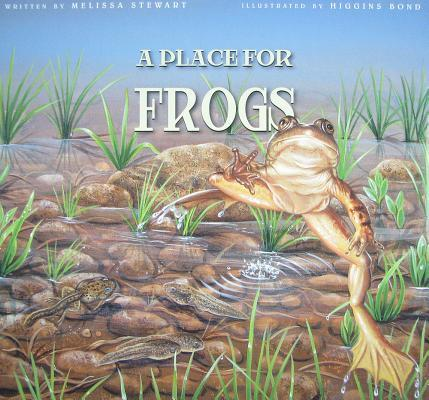 Place for Frogs, a