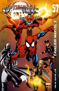 Ultimate Spider-Man n. 57