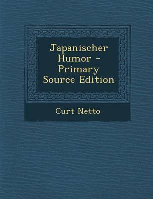 Japanischer Humor