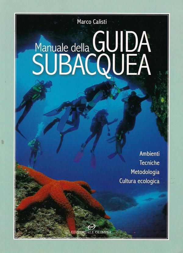 Manuale della guida subacquea