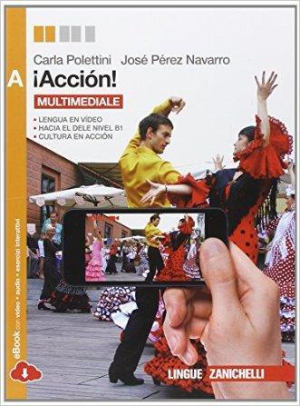 ¡Acción! Vol. A. P...