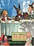Alice Die-cut Note Cards