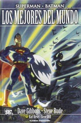 Superman - Batman: L...