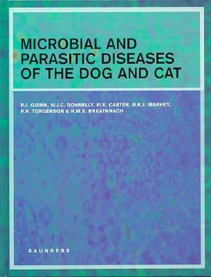 Microbial and Parasitic Diseases of the Dog and Cat