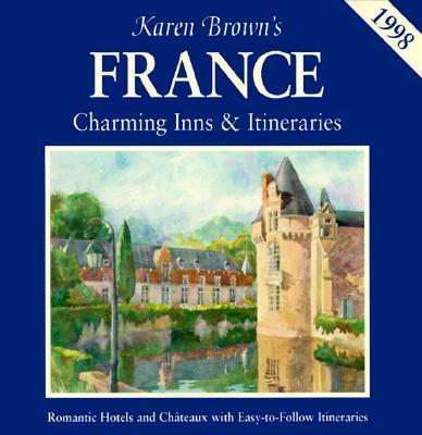 Karen Brown's 98 France
