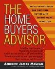 The Home Buyer's Advisor