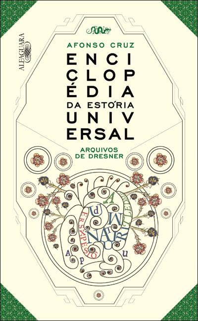 Enciclopédia da Estória Universal