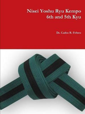 Nisei Yoshu Ryu Kempo, 6th and 5th Kyu