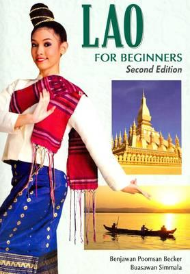 Lao for Beginners. Book.