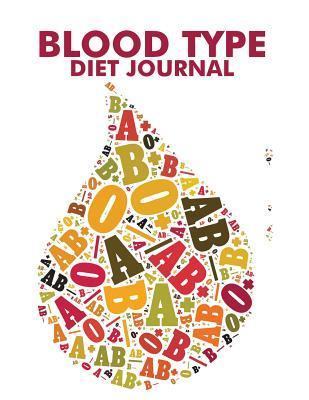 Blood Type Diet Journal