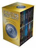 Fighting Fantasy Box Set