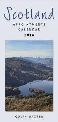 Scotland Appointments 2014 Calendar 2014