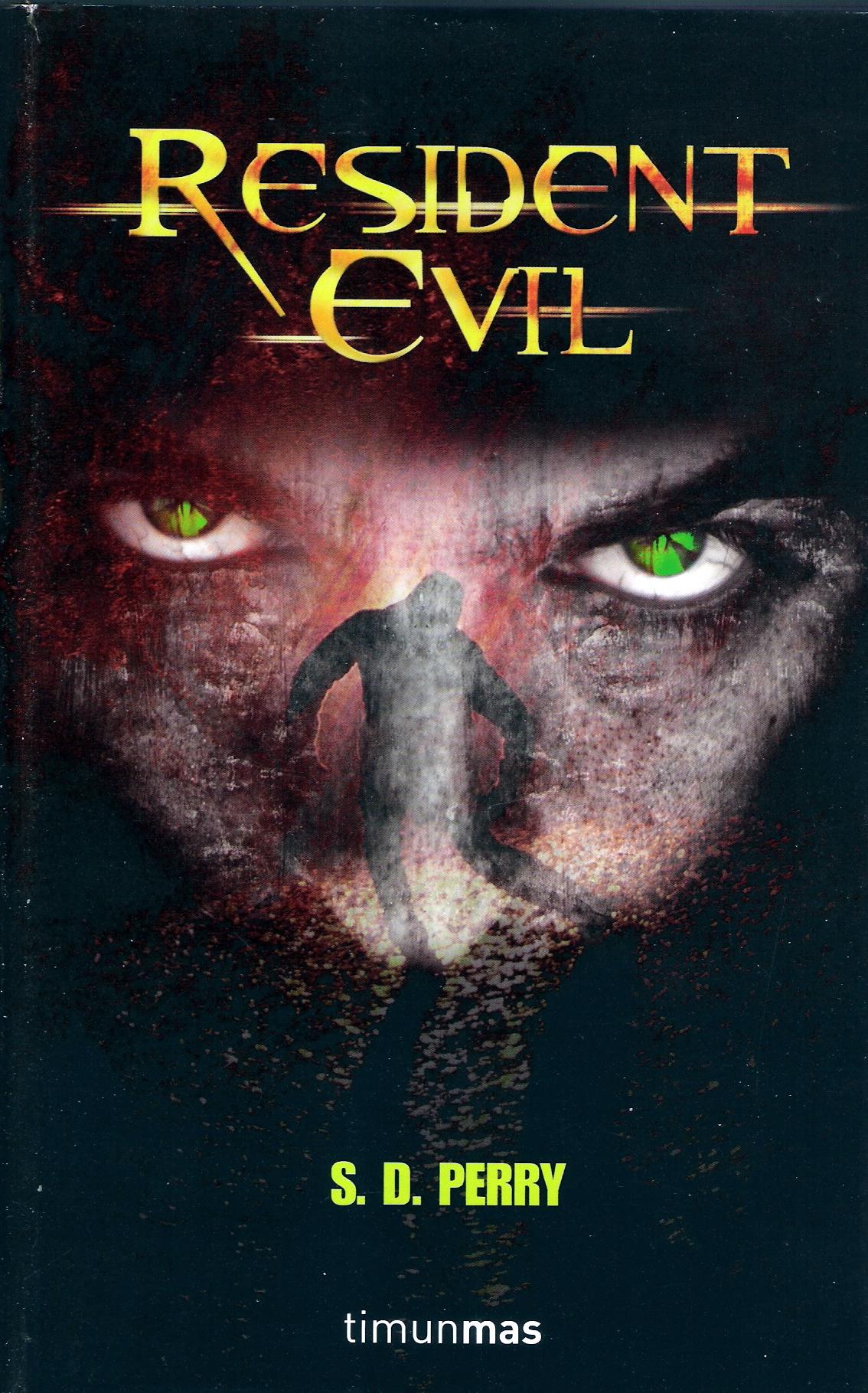 Coleccionista Resident Evil, Vol. 1