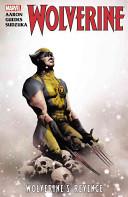 Wolverine: Wolverine...