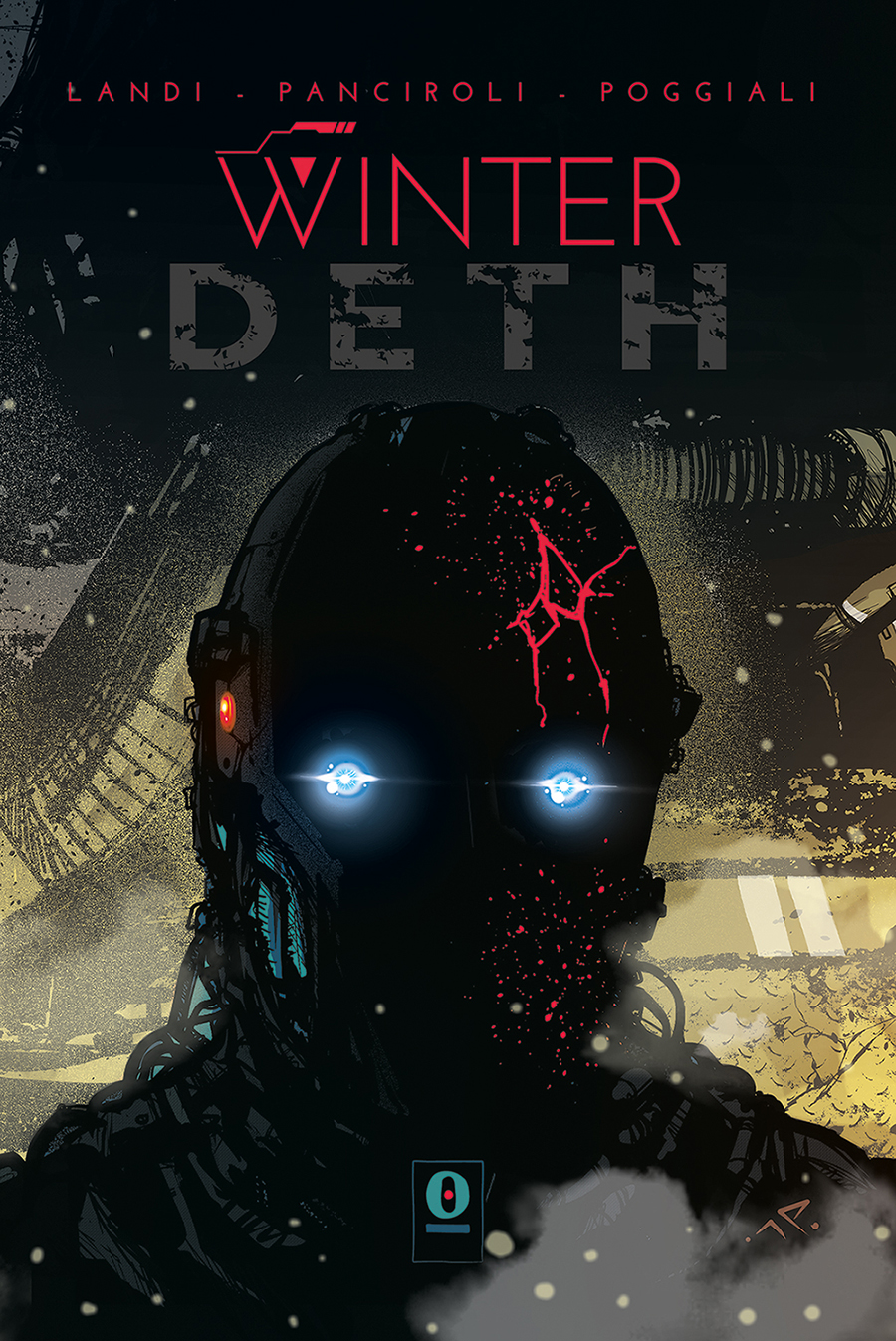 Winterdeth vol. 1