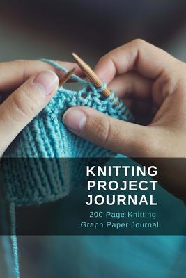 Knitting Project Journal