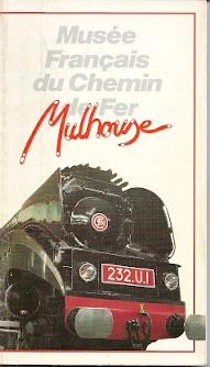Musée français du chemin de fer, Mulhouse