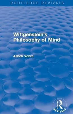 Wittgenstein's Philo...