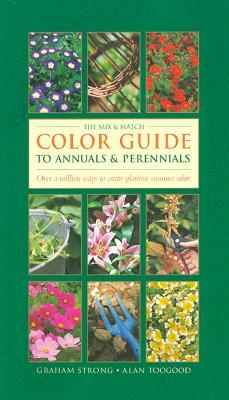 The Mix & Match Color Guide to Annuals and Perrenials