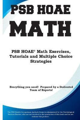 PSB HOAE Math